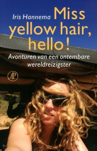 miss yellow hair, hallo