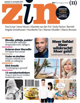zinmagazine